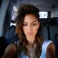 Nicole Scherzinger has posted a photo on Instagram with the following remarks:<br /> Kickin some okole on #LA #Run #BigFatLie <br /> Instagram, 2014-11-07 10:54:31. <br /> Photo supplied by insight media<br /> <br /> This is a private photo posted on social networks and supplied by this Agency. This Agency does not claim any ownership including but not limited to copyright or license in the attached material. Fees charged by this Agency are for Agency's services only, and do not, nor are they intended to, convey to the user any ownership of copyright or license in the material. By publishing this material you expressly agree to indemnify and to hold this Agency and its directors, shareholders and employees harmless from any loss, claims, damages, demands, expenses (including legal fees), or any causes of action or allegation against this Agency arising out of or connected in any way with publication of the material.