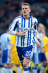 GLASGOW, SCOTLAND - JANUARY 28:  Kilmarnock's Dean Shiels during the Scottish Communities Cup Semi Final match between Ayr United and Kilmarnock at Hampden Park on January 28, 2012 in Glasgow, United Kingdom. (Photo by Rob Casey/Getty Images).
