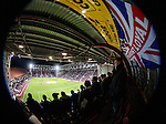 Rangers fans prepare for another night of anguish at Tynecastle