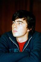 Сергей Бодров мл
