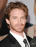 Seth Green at Disney's World Premiere of Old Dogs held at The El Capitan Theatre in Hollywood, California on November 09,2009                                                                   Copyright 2009 DVS / RockinExposures