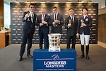 02Feb2016 - Longines Masters Hong Kong 2016