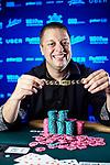 2017 WSOP Event #69: $1,500 Razz