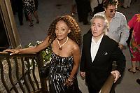 Sept 2006 - Roger Cantin,Marie-Ange Barbancourt,