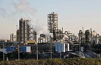 Nederland - Wijk aan Zee - december 2019. Tata Steel, de vroegere Hoogovens.   Foto Berlinda van Dam / Hollandse Hoogte