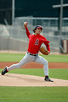 Piljoon Jang -  Los Angeles Angels - 2009 extended spring training.Photo by:  Bill Mitchell/Four Seam Images