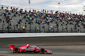 #55: Alex Palou,  Dale Coyne Racing with Team Goh Honda