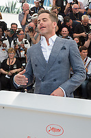 Chris PINE - 69E FESTIVAL DE CANNES 2016 - PHOTOCALL 'HELL OR HIGH WATER'