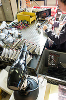 Solis Mendrisio, Hairdryer production, swiss made