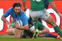20150207 Rugby Italia Irlanda 6 Nazioni 2015