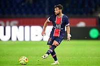 Juan Bernat (PSG) <br /> 13/09/2020<br /> Paris Saint Germain PSG vs Olympique Marseille OM <br /> Calcio Ligue 1 2020/2021  <br /> Foto JB Autissier Panoramic/insidefoto <br /> ITALY ONLY