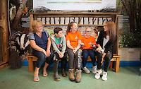 2016 05 28 Community Farm, Swansea, Wales, UK