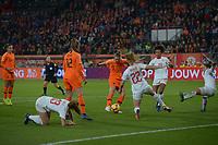 VOETBAL: UTRECHT: 09-11-2018, Stadion Galgenwaard, uitslag 3-0, Vivianne Miedema , ©foto Martin de Jong