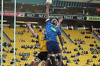210227 Super Rugby Aotearoa - Hurricanes v Blues
