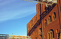 MO.: St. Louis--Anheuser-Busch.  Photo '76.