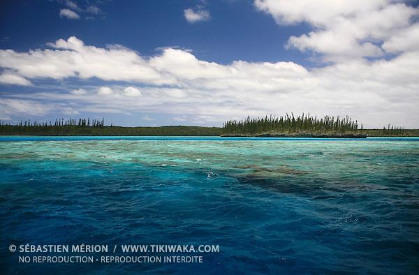 Baie d'Oro, Ile des Pins, Nouvelle-Calédonie