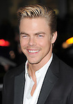 Derek Hough at The Relativity Media US Premiere of Safe Haven held at The Grauman's Chinese Theater in Hollywood, California on February 05,2013                                                                   Copyright 2013 Hollywood Press Agency