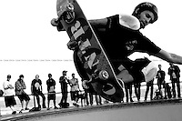 Skater - Sydney 2009