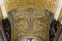 St. John's Co-Cathedral in Valletta, Malta, Europa, Unesco-Weltkulturerbe