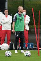 Maximillian Arnold (Deutschland, Olympiamannschaft) - Frankfurt 13.07.2021: Trainingslager der Deutschen  Olympia-Nationalmannschaft für Tokio 2021