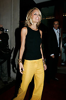June 8 2005, Montreal (qc) CANADA - EXCLUSIVE PHOTO<br /> Nicole Ritchie arrives at TIMES SUPPER CLUB 3rd anniversary party, June 8 2005, in Montreal.
