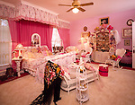 Mauvilla Mansion.1306 Dauphin St.Mobile, AL