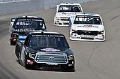 #00: Kyle Donahue, Reaume Brothers Racing, Toyota Tundra