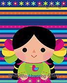 Dreams, CHILDREN, KINDER, NIÑOS, paintings+++++,MEDAFAN08/4,#K#, EVERYDAY