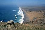 Point Reyes National Seashore, California.