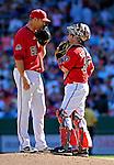 2007-09-23 MLB: Phillies at Nationals