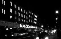 """Paris (île de france)<br /> <br /> Pendant la """"Nuit Blanche"""" a Paris.<br /> <br /> During """"sleepless night"""" in Paris."""