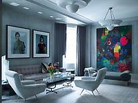 Family-Friendly Luxury - New York