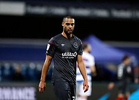 17th February 2021; The Kiyan Prince Foundation Stadium, London, England; English Football League Championship Football, Queen Park Rangers versus Brentford; Winston Reid of Brentford