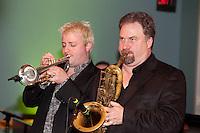 Event - Boston Magazine Jazz Fest Opening