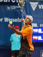September 03, 2014,Netherlands, Alphen aan den Rijn, TEAN International, Ruben Ramirez Hidalgo (ESP)<br /> Photo: Tennisimages/Henk Koster