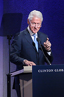 Bill Clinton Hospitalized