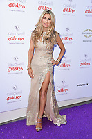 Dawn Ward<br /> at the Caudwell Butterfly Ball 2017, Grosvenor House Hotel, London. <br /> <br /> <br /> ©Ash Knotek  D3268  25/05/2017