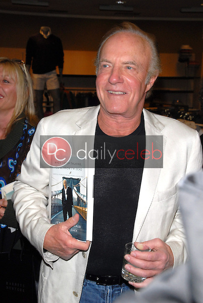 """James Caan<br /> at a celebration of Jerry Weintraub's New Book """"When I Stop Talking You'll Know I'm Dead,"""" Barney's New  York, Beverly Hills, CA. 05-18-10<br /> David Edwards/Dailyceleb.com 818-249-4998"""