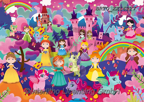 Alfredo, CUTE ANIMALS, LUSTIGE TIERE, ANIMALITOS DIVERTIDOS, paintings+++++,BRTOXX14227,#ac#, EVERYDAY ,puzzle,puzzles,princess,castle,castles