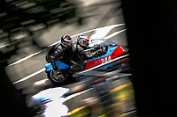 Bruce Roberts and Jim Bilby compete in Classic sidecars race one. The 2020 Suzuki International Series Cemetery Circuit motorcycle raceday at Cooks Gardens in Wanganui, New Zealand on Saturday, 26 December 2020. Photo: Dave Lintott / lintottphoto.co.nz