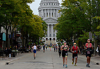 IRONMAN Wisconsin 2021 | Madison, Verona, WI | Sept. 12, 2021