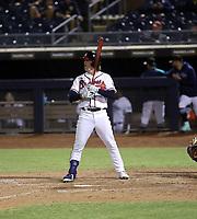 Jesse Franklin V - Peoria Javelinas - 2021 Arizona Fall League (Bill Mitchell)