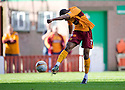 :: MOTHERWELL'S CHRIS HUMPHREY SCORES THE FIRST ::