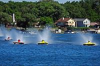 2014 Walled Lake Thunder