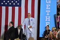 WEST PALM BEACH, FL - DECEMBER 21: FILE PHOTO (NO SALES NEW YORK POST) Rush Limbaugh announces he has 'advanced lung cancer' on December 20, 2019 in West Palm Beach, Florida.<br /> <br /> People:  Alcee Hastings .<br />