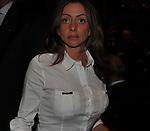 MARIA ROSARIA ROSSI<br /> PREMIO GUIDO CARLI - TERZA  EDIZIONE<br /> PALAZZO DI MONTECITORIO - SALA DELLA LUPA<br /> CON RICEVIMENTO  HOTEL MAJESTIC   ROMA 2012