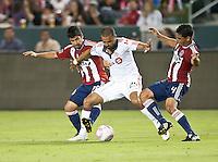 Club Deportivo Chivas USA vs Toronto FC October 09 2010