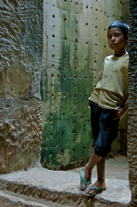 CAMBODIA 2007,,SIAM REAP