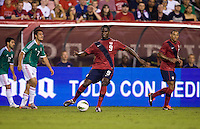 Edson Buddle. The USMNT tied Mexico, 1-1, during their game at Lincoln Financial Field in Philadelphia, PA.