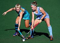 170426 College Hockey - ANZAC Girls Invitational Tournament